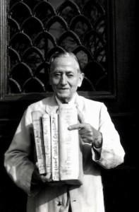 Carlos-Linga-VorIbero-AmerikaHaus-1962
