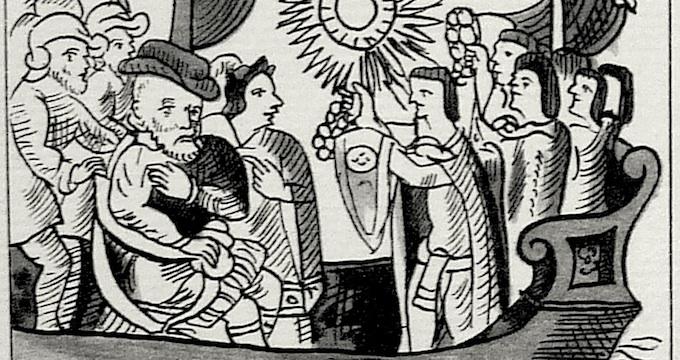 Codex Florentinus, 16. Jh., Bd. 12, Abb. 12
